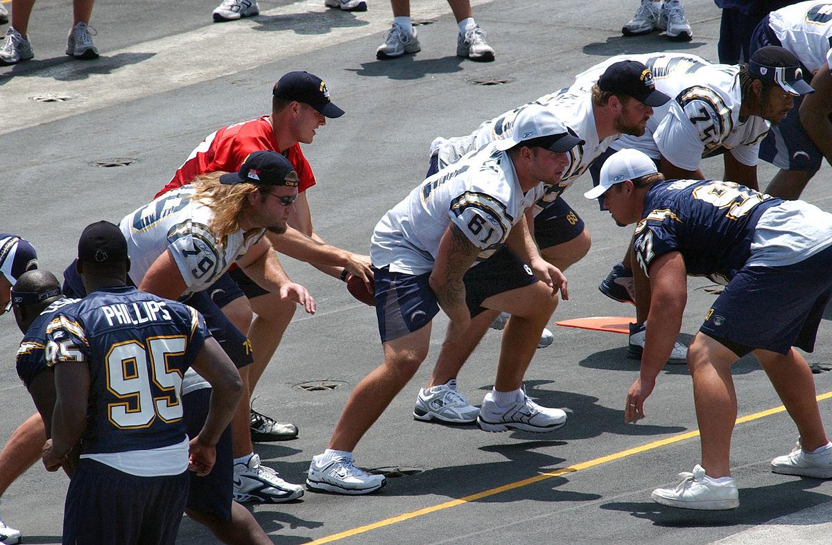 2006 San Diego Chargers Season Wikipedia