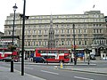 Charing Cross Railway Station, Strand WC2 - geograph.org.uk - 1298497.jpg