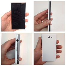 Jolla (smartphone) - Wikipedia