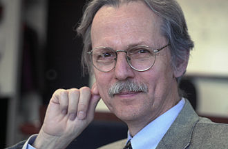 Charles R. Alcock - Alcock in 2004
