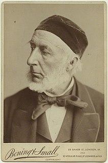 Charles Handfield Jones British physician