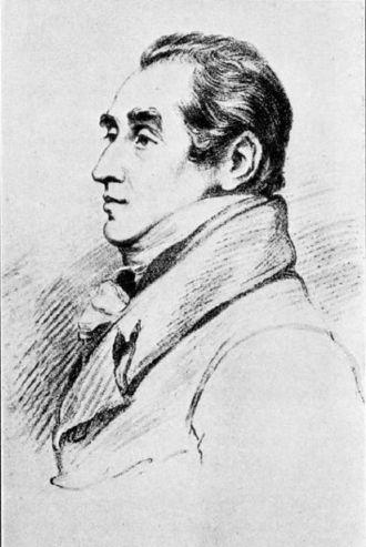 Charles Hatchett - Image: Charles Hatchett 2