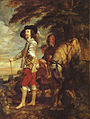 Charles I King of England at the Hunt.jpg