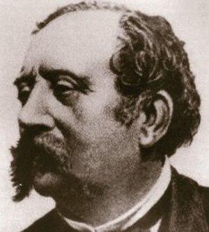 Charles Lasègue - French Physician