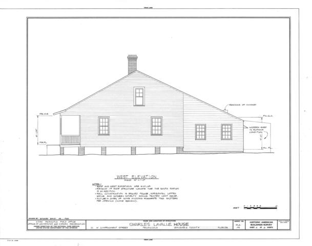 Charles Escambia County Building Permits