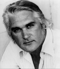Charlie Rich nel 1973