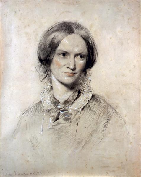 Charlotte Brontë Richmond