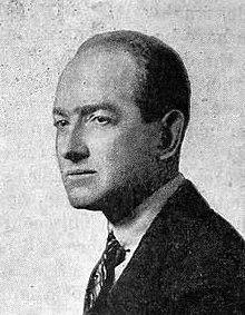 Charlton Greenwood Ogburn