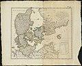 Charte des Königreichs Daenemark, nach Murdochischer Projection und nach den trigonometrischen Charten der König (4587184452).jpg