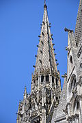 Chartres - Cathédrale 9.JPG
