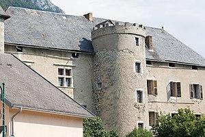 Château de Chevron - Château de Chevron