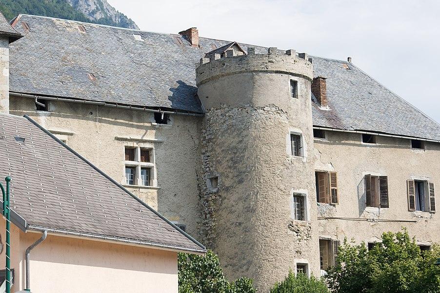 Chateau de Chevron