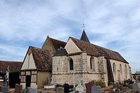 Chauffours église Saint-Pierre Eure-et-Loir (France).jpg