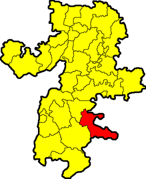 Varnensky District - Image: Chelyabinskaya oblas Varnensky rayon