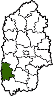 Chemerivtsi Raion Former subdivision of Khmelnytskyi Oblast, Ukraine