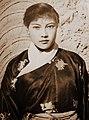 Cheng Kuande's Wife, 1960.jpg