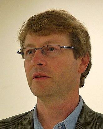David Chernushenko - Image: Chernushenko