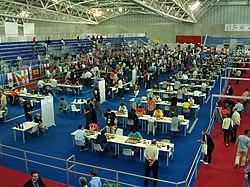 Chess Olympiad Torino 2006.jpg