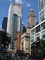 Chicago Theatre, Chicago, Illinois (9179425843).jpg
