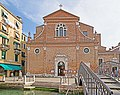 Chiesa di San Martino - Faciata- Ponte dei Penini.jpg