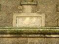Chiesa di San Pietro Apostolo, campanile, dettaglio (Roveredo di Guà).jpg