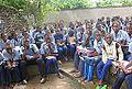 Children discussing forgiveness in Kinkala, Republic of Congo.jpg