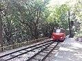 Children railway, Plovdiv 04.jpg