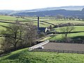 Chimney at Embsay Beck - geograph.org.uk - 110017.jpg