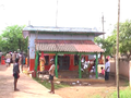 Chinalingala, Pathuru anjaneya swamy temple.png