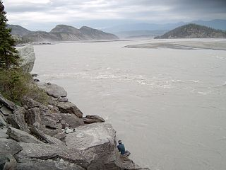 Copper River (Alaska) River in Alaska, United States