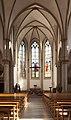 Chorraum, St. Johannes Mesum.jpg