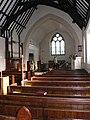 Christ Church, Bwlchgwyn - geograph.org.uk - 606252.jpg