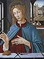 Christ with Instruments of the Passion - Jacopo d'Arcangelo del SellaioFXD.jpg