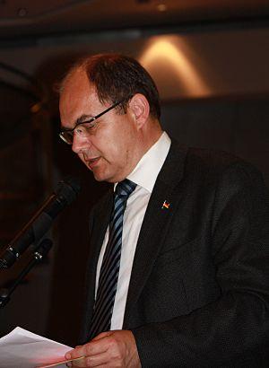 Christian Schmidt (politician) - Christian Schmidt, 2009