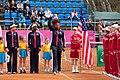 Christina McHale, Sloane Stephens and Serena Williams (7105319741).jpg