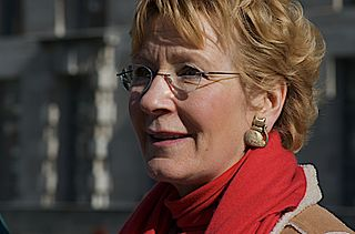 Christine Hamilton English television personality and author, and the wife of former British Member of Parliament Neil Hamilton