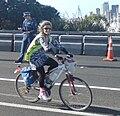 Christine Rose Auckland Harbour Bridge.jpg