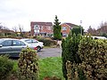 Christmas Day in West Bridgford - geograph.org.uk - 95302.jpg