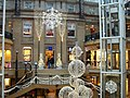Christmas in Princes Square - geograph.org.uk - 1611872.jpg