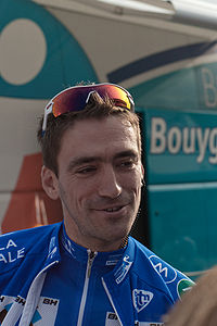 Christophe Riblon, Mendrisio 2009 - Men Elite.jpg