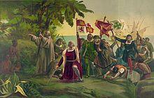 La Conquista (1492 – 2…) ӏ Poema de Lolo Morales