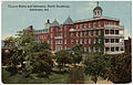 Church Home and Infirmary, North Broadway, Baltimore, Maryland, circa 1907-1914.jpg