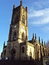 Church of St Luke, Liverpool (bombed out church) - DSC05196.JPG