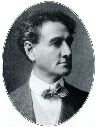 Oregon Attorney General - Cicero M. Idleman, 2nd Attorney General
