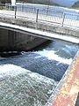 Cierny Vah River Inflow.JPG