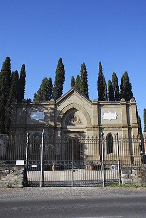 Cimitero degli Allori - Cimitero Evangelico Agli Allori