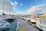 Circolo Nautico NIC Porto di Catania Sicilia Italy Italia - Creative Commons by gnuckx (5383125239).jpg