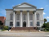 City Hall-Thalian Hall (Wilmington, NC) 2.JPG