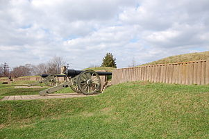 Civil War Defenses of Washington (Fort Stevens) FSTV CWDW-0016.jpg
