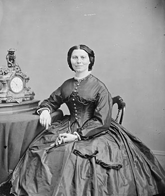 American Red Cross - Clara Barton, founder of the American Red Cross